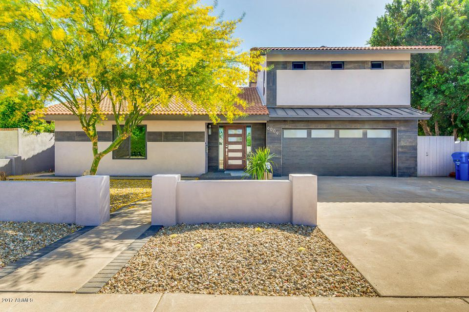 6009 N 10TH Street, Phoenix, AZ 85014
