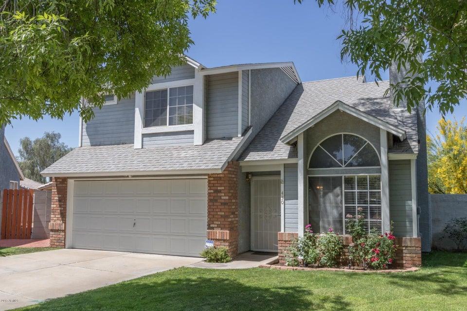 430 W Rockwood Drive, Phoenix, AZ 85027