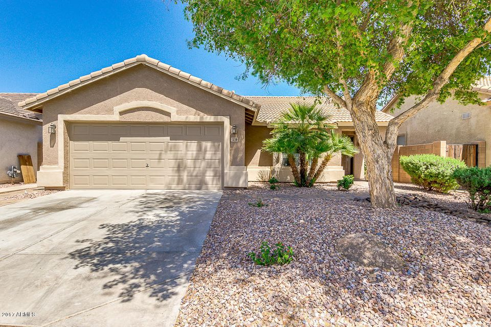 5740 W NOVAK Way, Laveen, AZ 85339