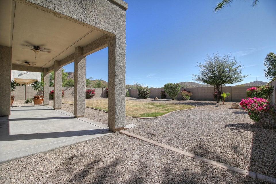 MLS 5593300 33817 N 23RD Drive, Phoenix, AZ 85085 Phoenix AZ Amber Hills
