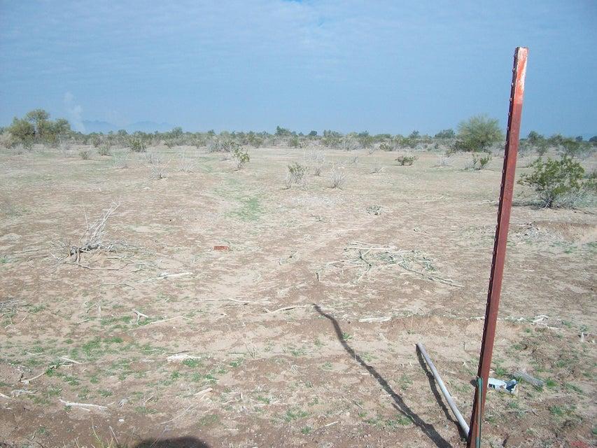 E ADOBE RANCH -- Lot 5, Gila Bend, AZ 85337