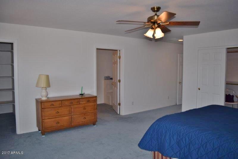 1043 W Bridle Path Lane Payson, AZ 85541 - MLS #: 5591955
