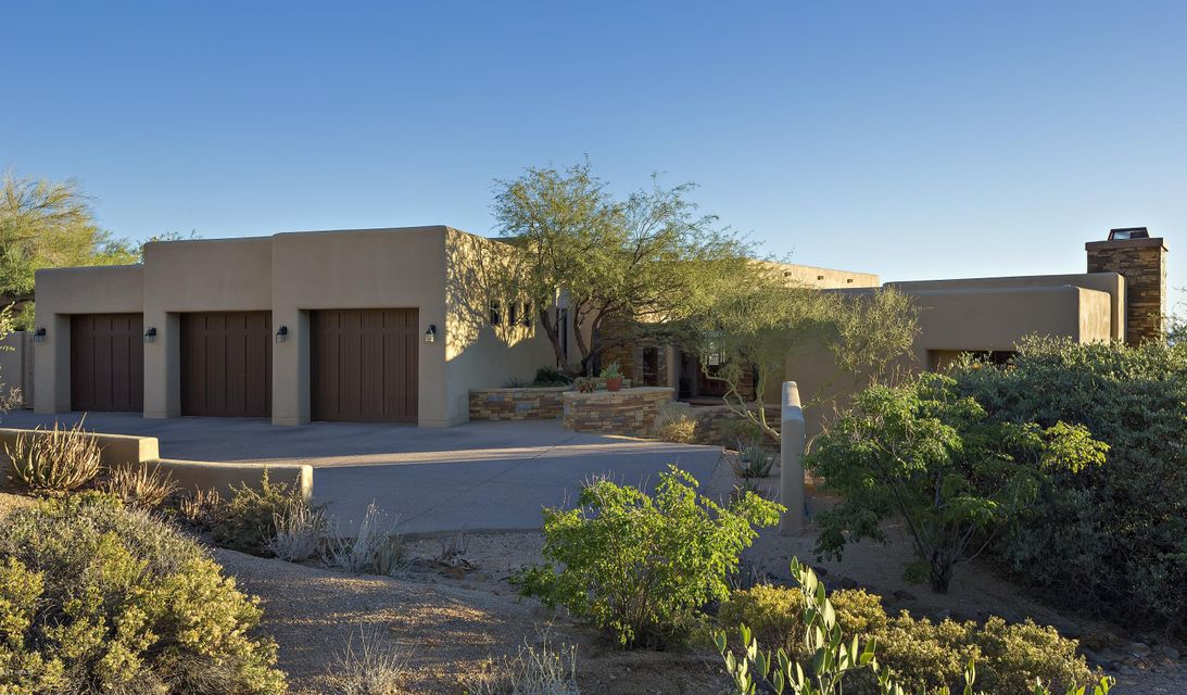 MLS 5591956 42322 N 108TH Street, Scottsdale, AZ Desert Mountain in Scottsdale