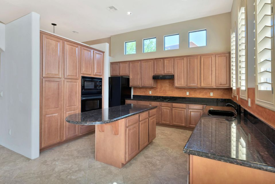 7199 E RIDGEVIEW Place Unit 111 Carefree, AZ 85377 - MLS #: 5589399