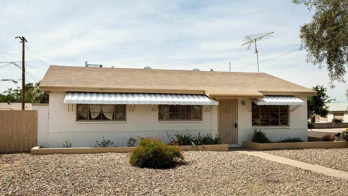 801 E RUTH Avenue, Phoenix, AZ 85020