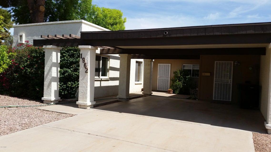 1962 E DEL SUR Drive, Tempe, AZ 85283
