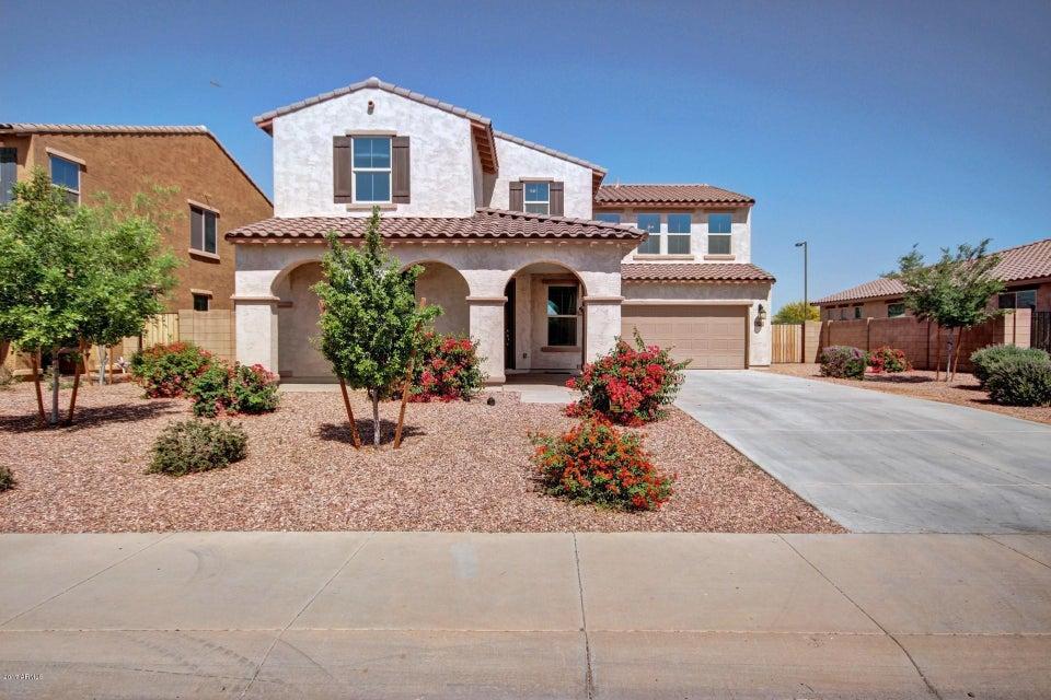 18116 W TURNEY Avenue, Goodyear, AZ 85395