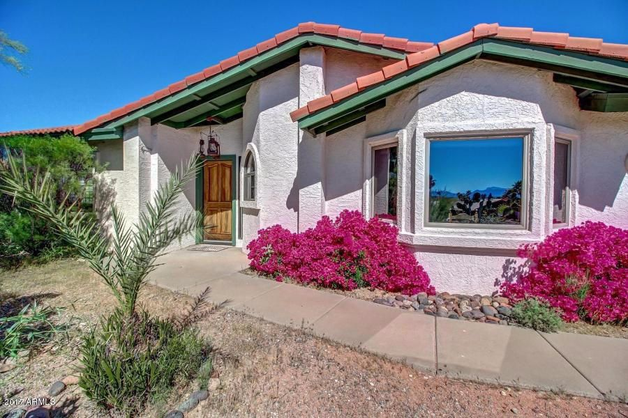 15032 N BRISTOL BAY --, Fountain Hills, AZ 85268