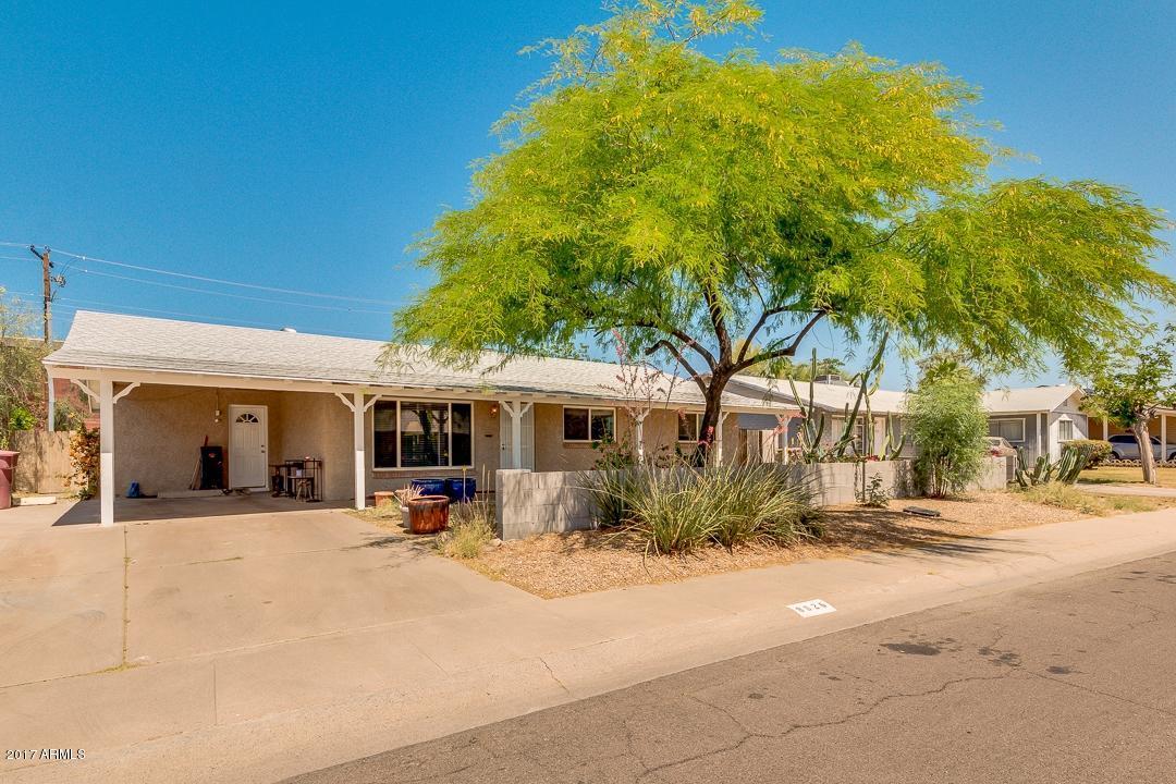MLS 5592200 8026 E FAIRMOUNT Avenue, Scottsdale, AZ 85251 Scottsdale AZ Guest House