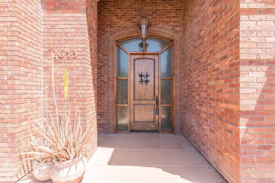 MLS 5589879 2643 N KACHINA Road, Mesa, AZ 85203 Mesa AZ Northwest Mesa