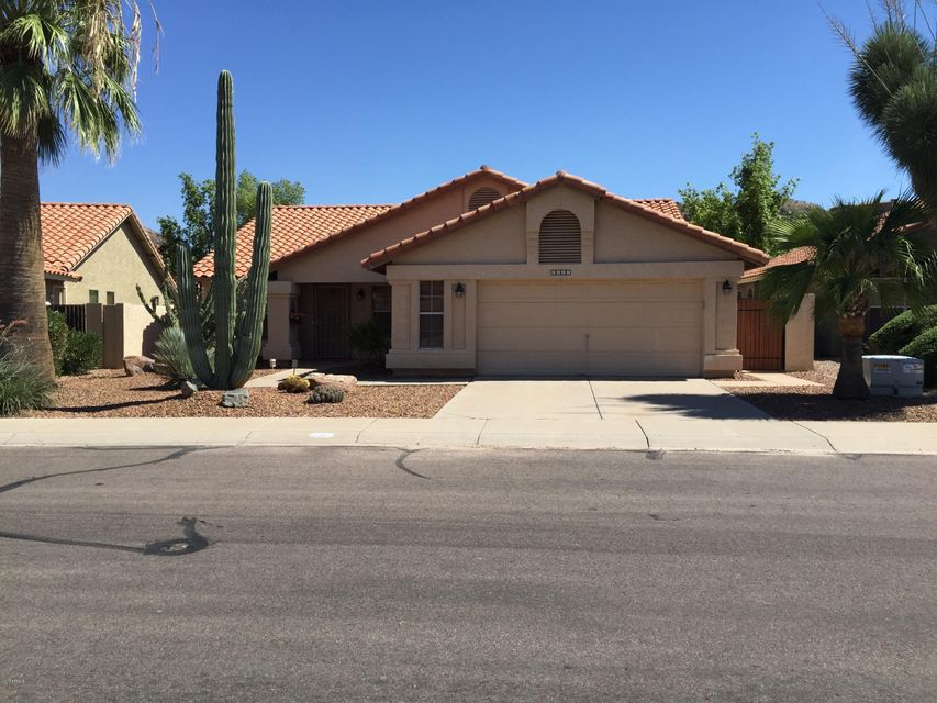2215 E CATHEDRAL ROCK Drive, Phoenix, AZ 85048