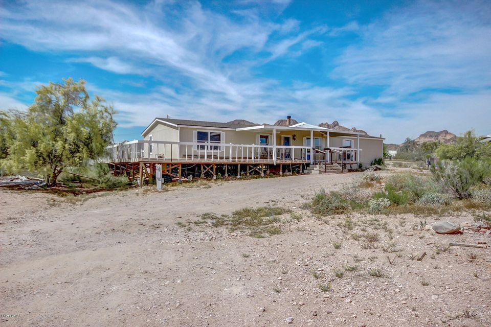 4221 N MONTEREY Drive, Apache Junction, AZ 85120