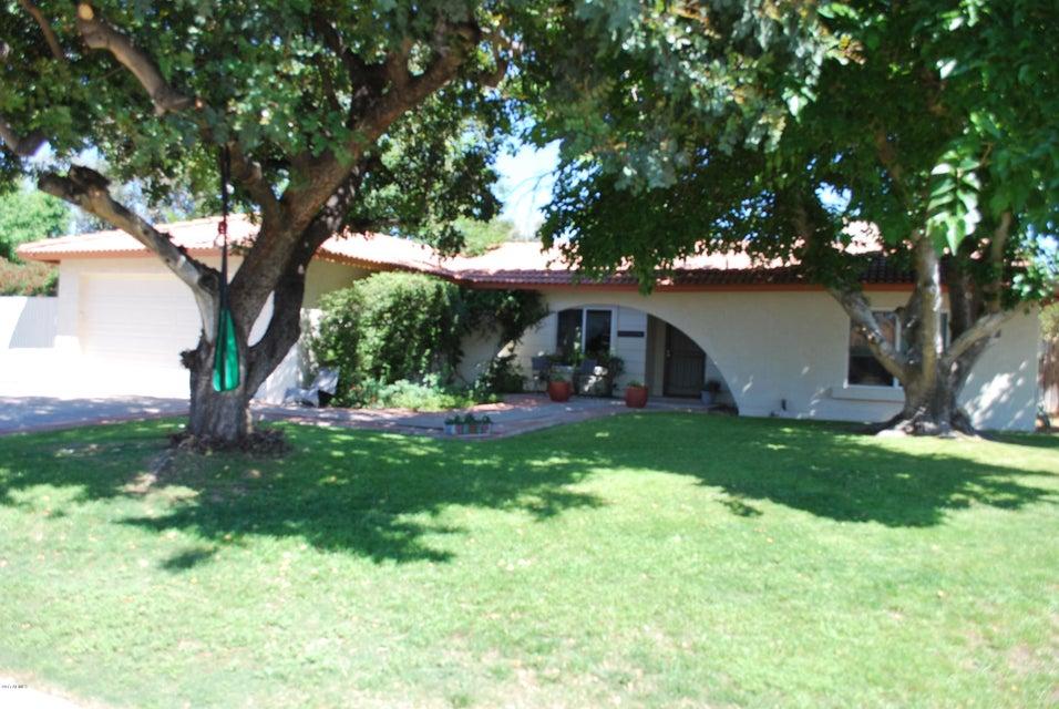 4902 E Hearn Road, Scottsdale, AZ 85254