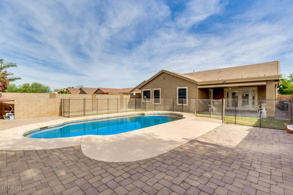 43245 W ALEXANDRA Court, Maricopa, AZ 85138