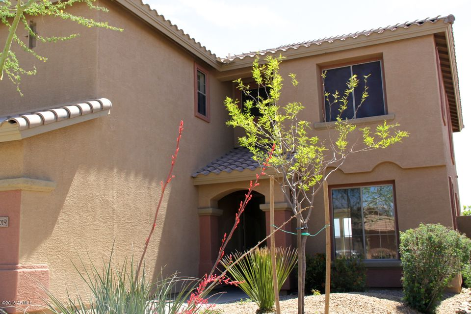 41019 N WILD WEST Trail, Anthem, AZ 85086
