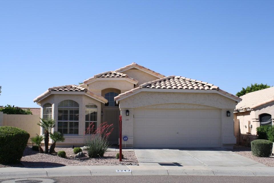 2243 E ROBIN Lane, Phoenix, AZ 85024