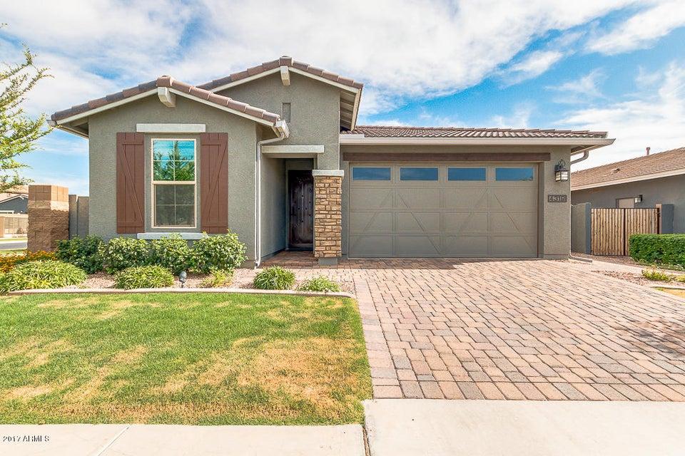 4319 E MESQUITE Street, Gilbert, AZ 85296