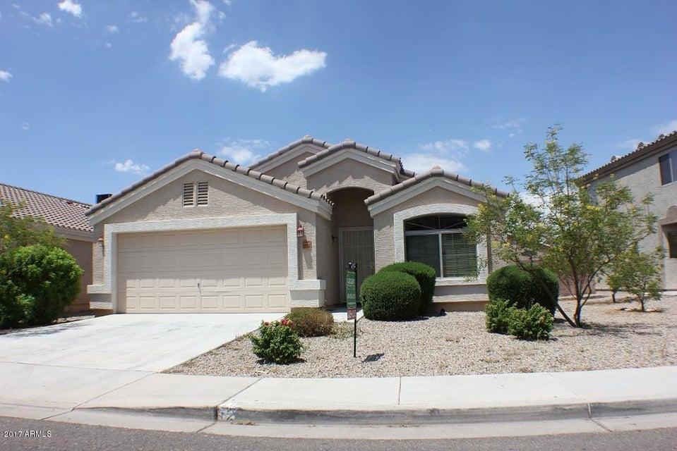 12716 W MANDALAY Lane, El Mirage, AZ 85335