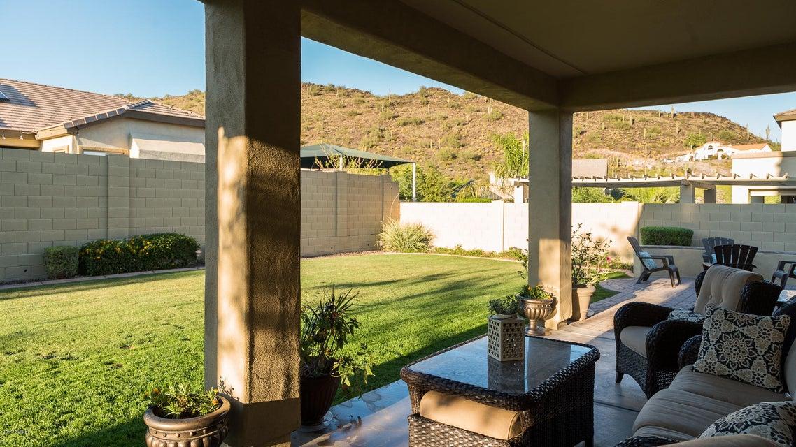 MLS 5593356 4926 W HOBBY HORSE Drive, Phoenix, AZ 85083 Phoenix AZ Stetson Valley
