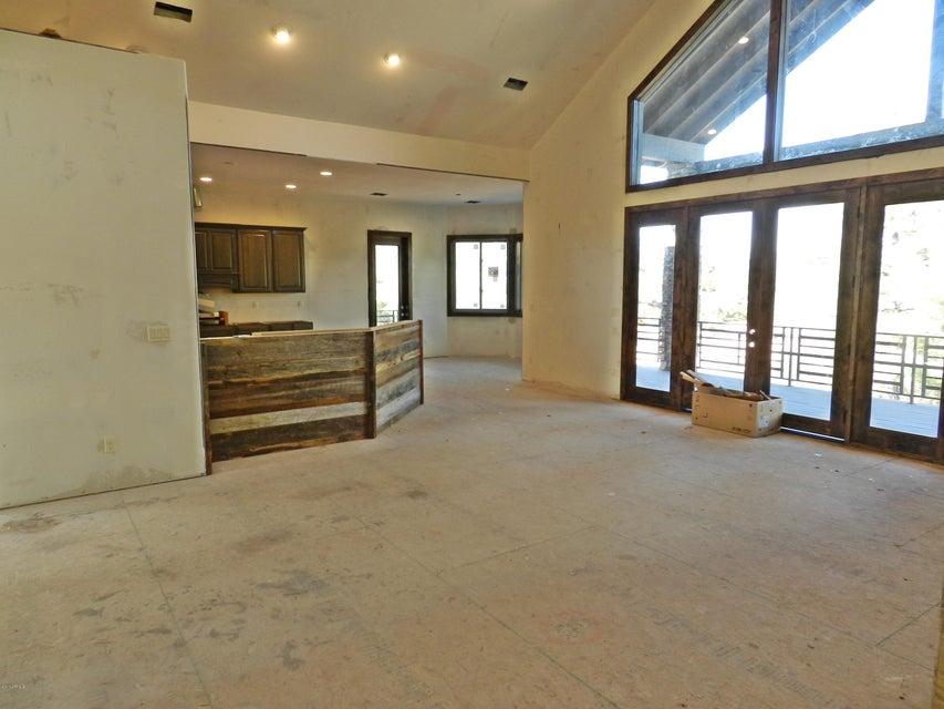 MLS 5594822 707 N Snowberry Circle, Payson, AZ Payson AZ Luxury