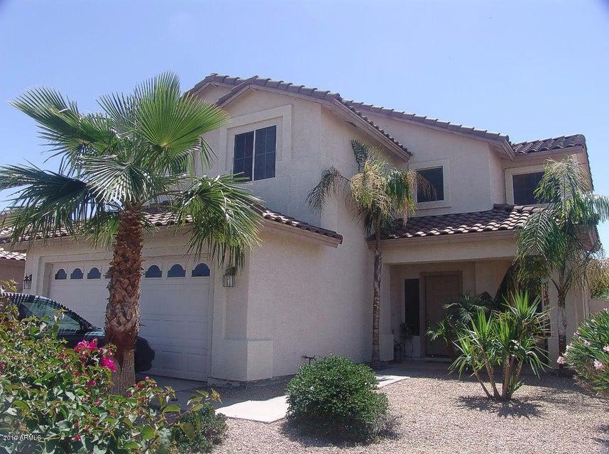 653 E REDONDO Drive, Gilbert, AZ 85296