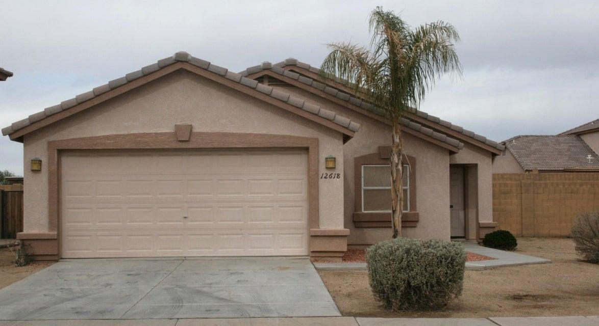 12618 W MYER Lane, El Mirage, AZ 85335