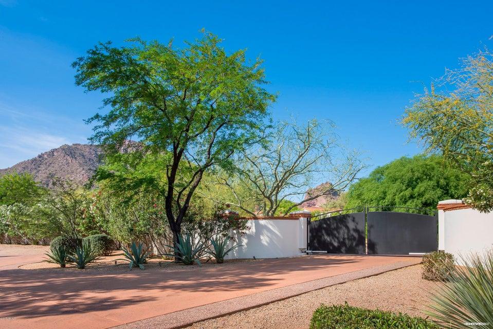 6101 N 59th Place Paradise Valley, AZ 85253 - MLS #: 5596052