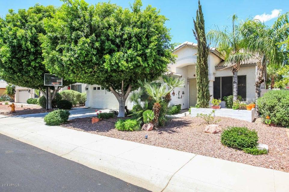 2054 W Megan Street, Chandler, AZ 85224