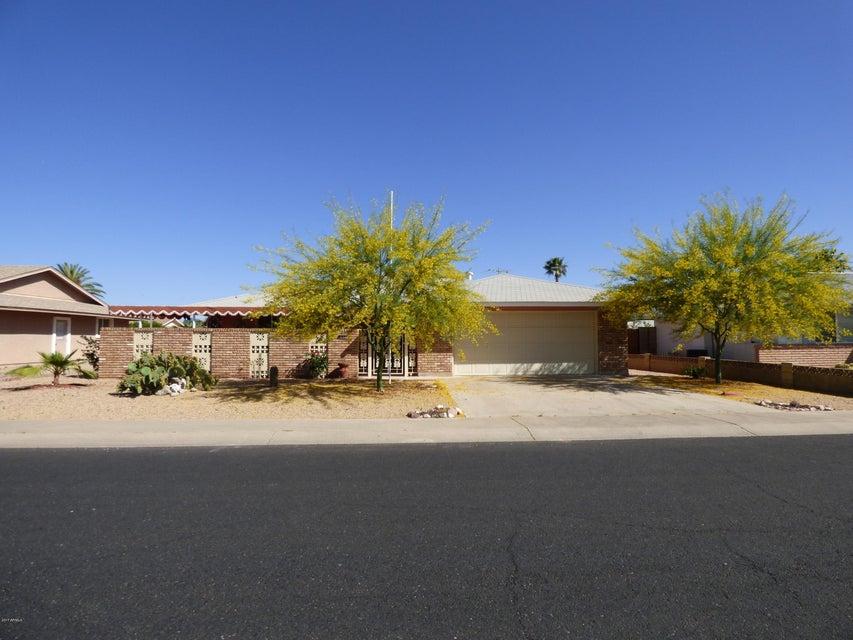 10757 W TROPICANA Circle, Sun City, AZ 85351