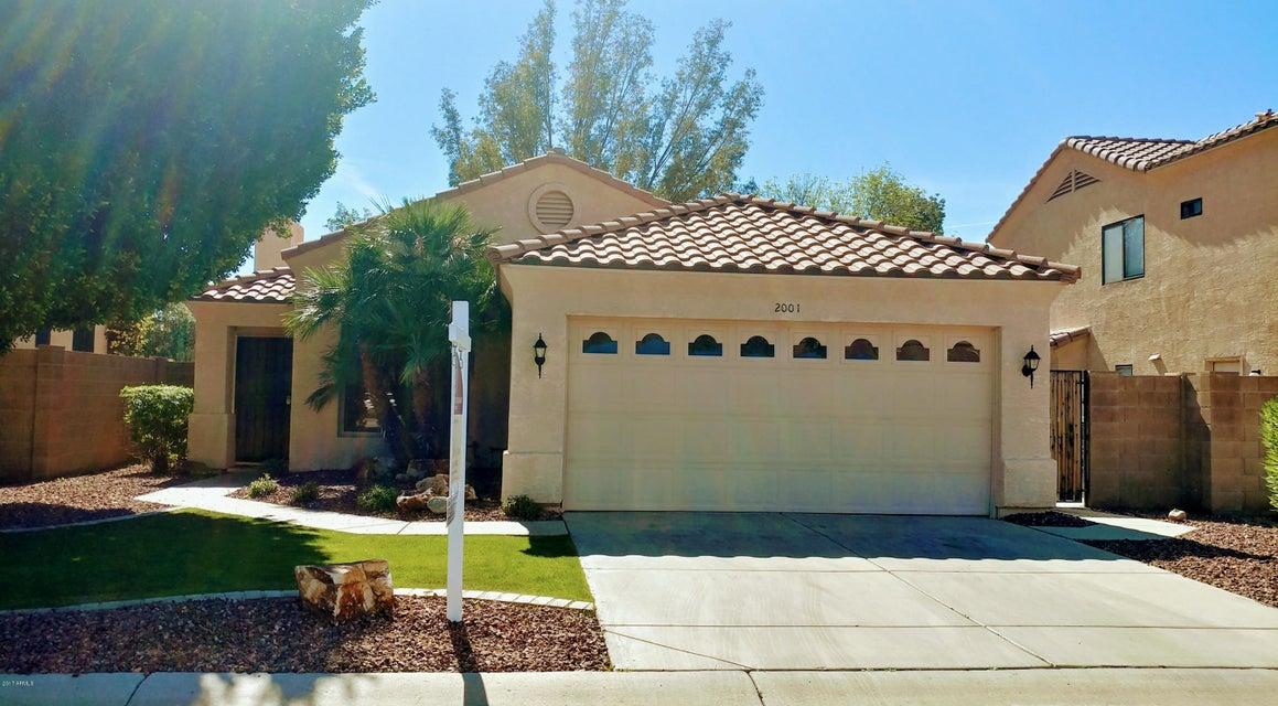 2001 W CAROL ANN Way, Phoenix, AZ 85023