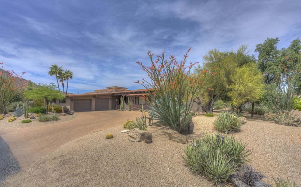 MLS 5592912 1106 E Ocotillo Circle, Carefree, AZ Carefree AZ Luxury
