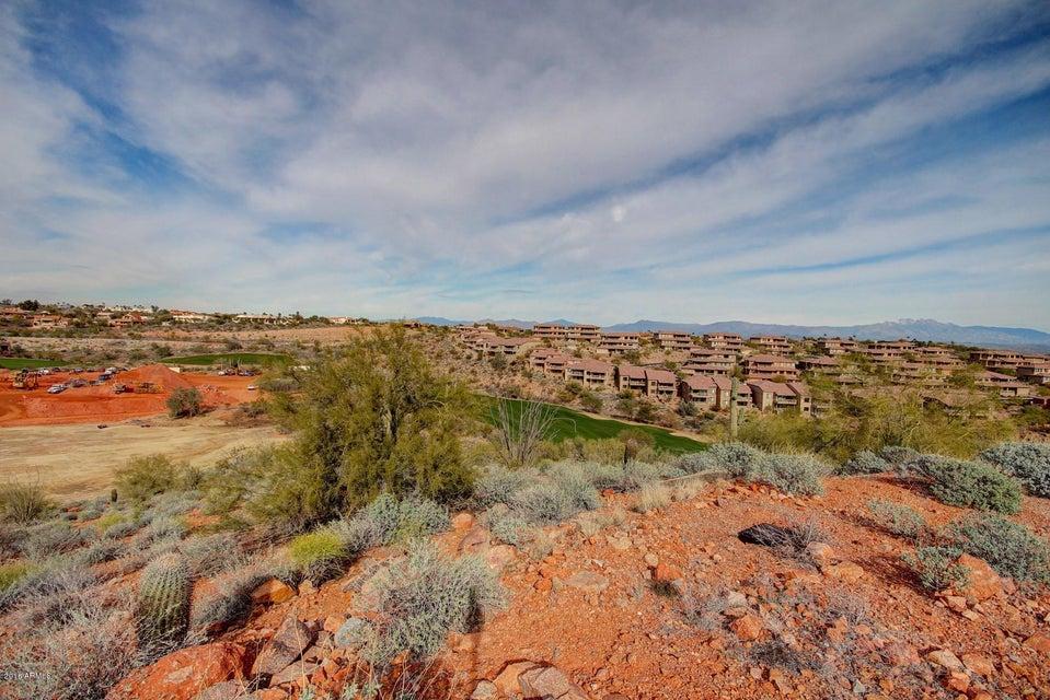 16128 E STAR GAZE Trail Lot 12, Fountain Hills, AZ 85268