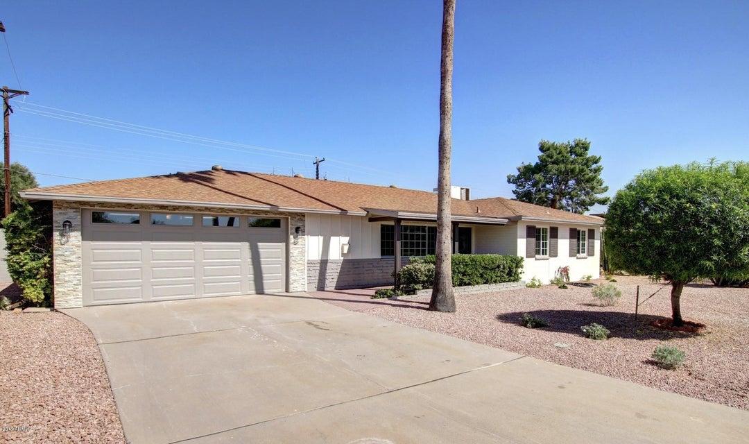 2501 N 81ST Way, Scottsdale, AZ 85257