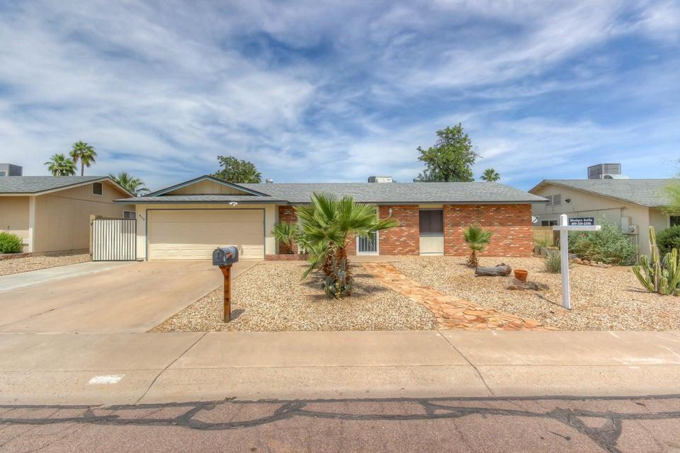 4116 E YOWY Street, Phoenix, AZ 85044