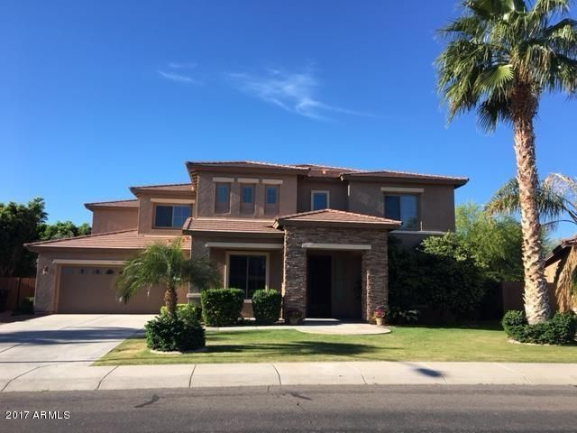 18323 W WOODROW Lane, Surprise, AZ 85388