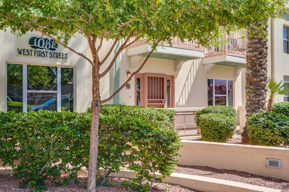 1081 W 1ST Street 10, Tempe, AZ 85281