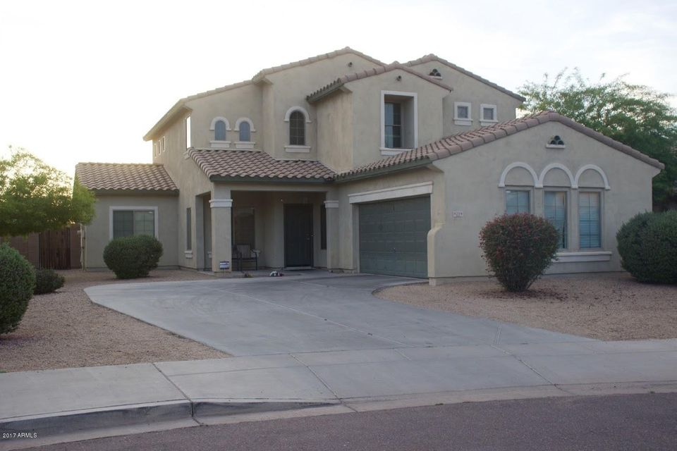 8216 S 54TH Lane, Laveen, AZ 85339