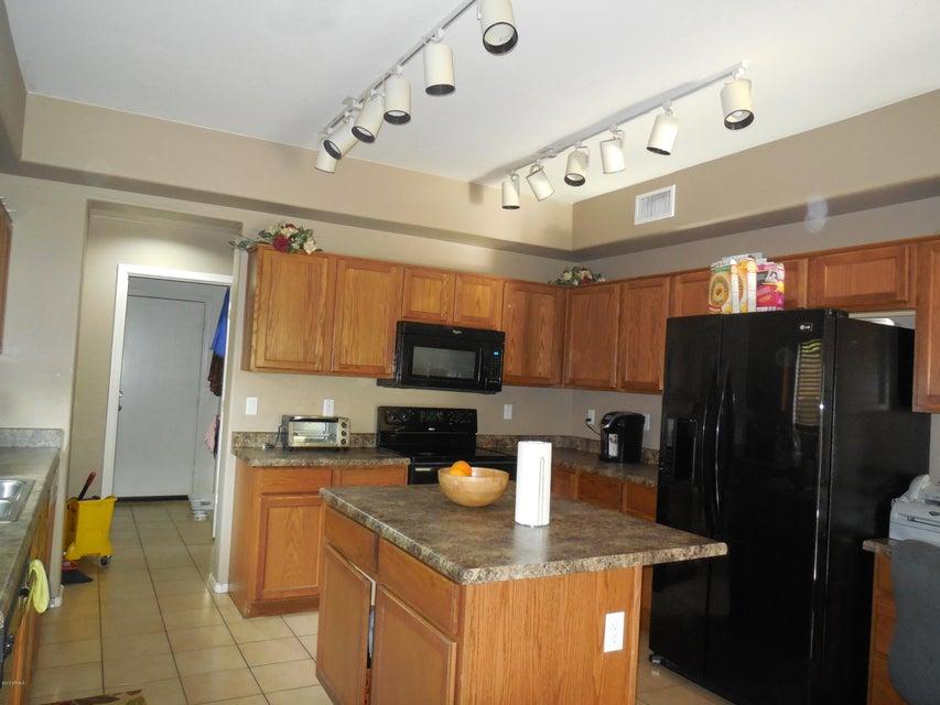 8216 S 54TH Lane Laveen, AZ 85339 - MLS #: 5592494