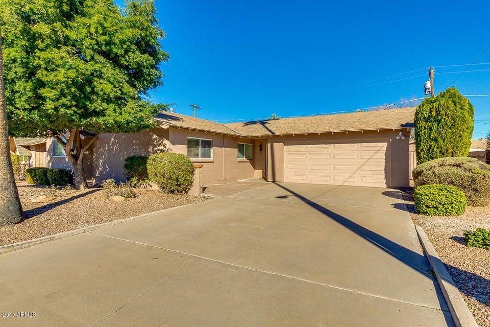 8718 E DIANNA Drive, Scottsdale, AZ 85257