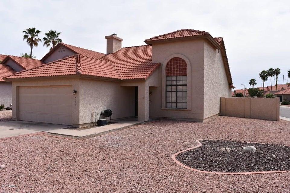 4105 E MOUNTAIN SAGE Drive, Phoenix, AZ 85044