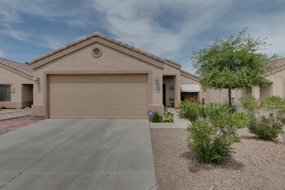 12322 W Columbine Drive, El Mirage, AZ 85335