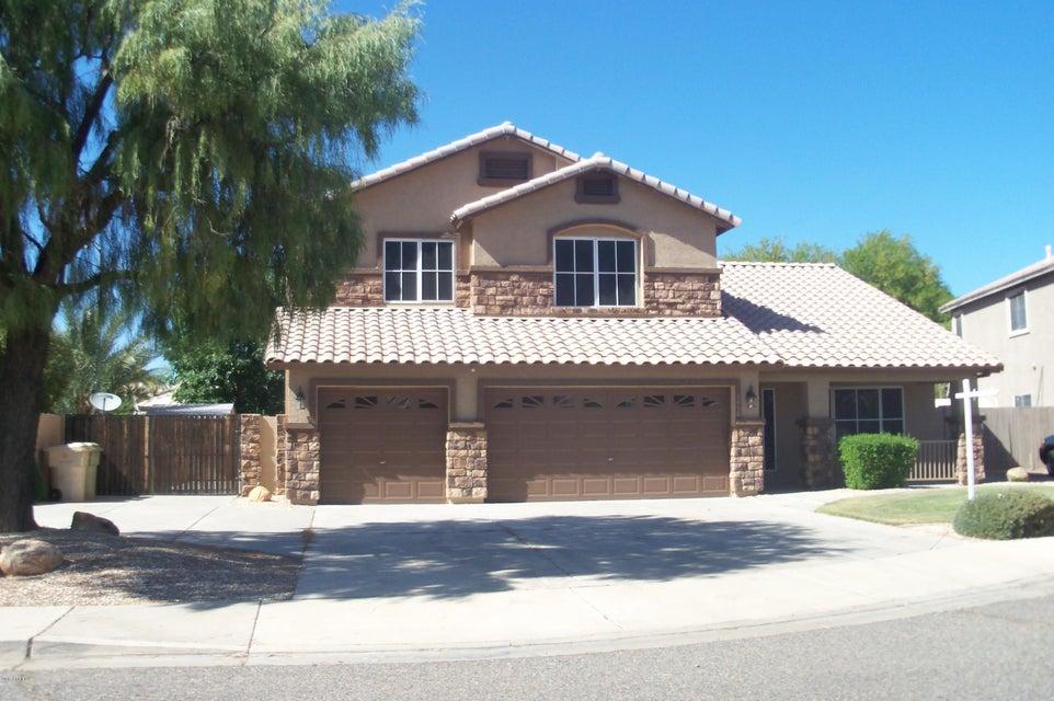 5456 W KRISTAL Way, Glendale, AZ 85308