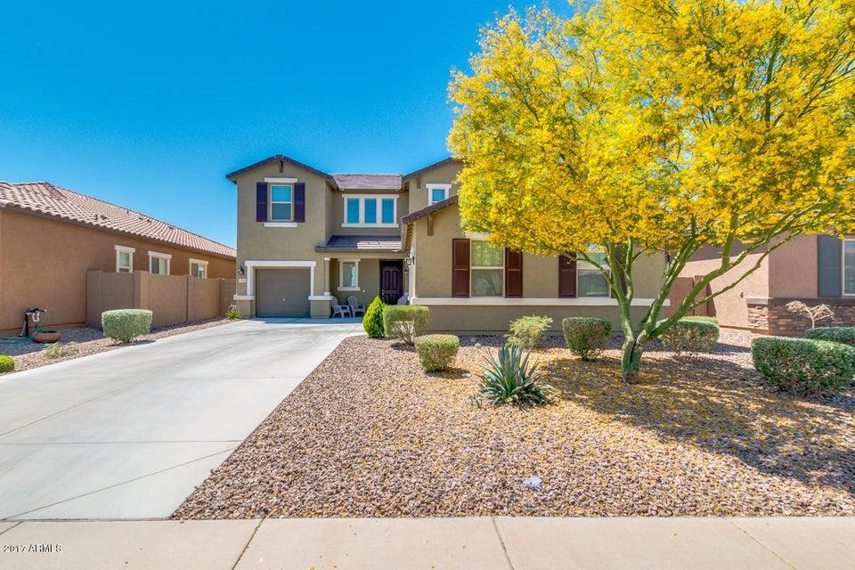 759 W DESERT GLEN Drive, San Tan Valley, AZ 85143
