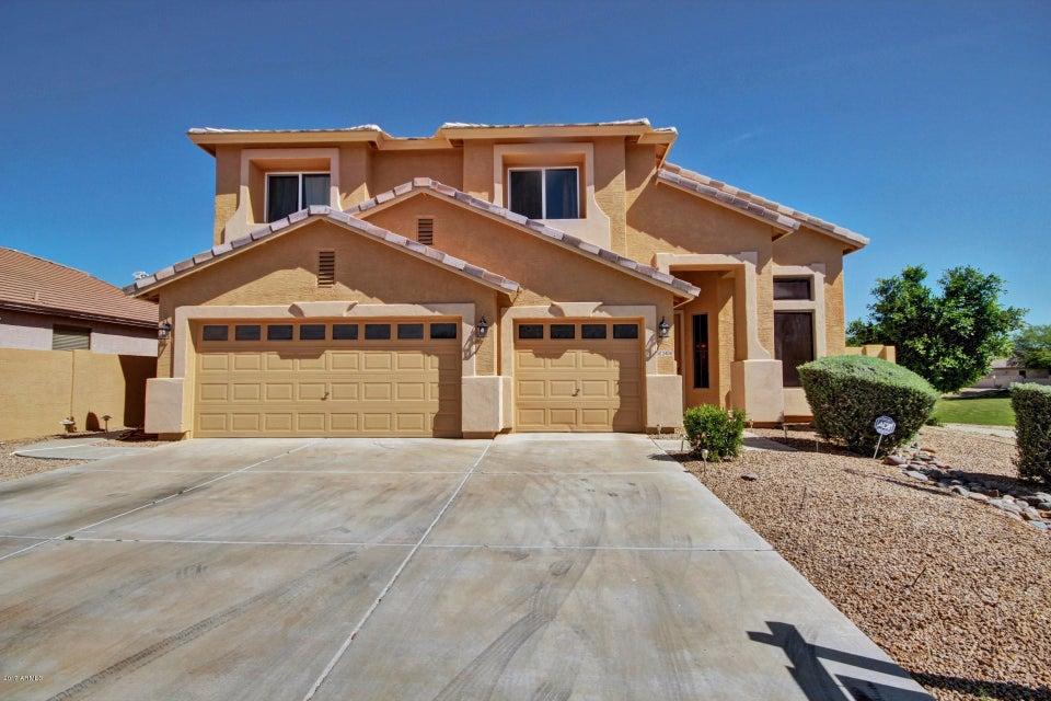 2404 W CARTER Road, Phoenix, AZ 85041