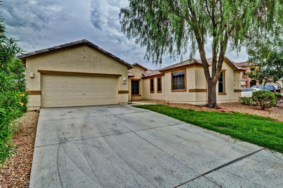 14284 W WOODBRIDGE Avenue, Goodyear, AZ 85395