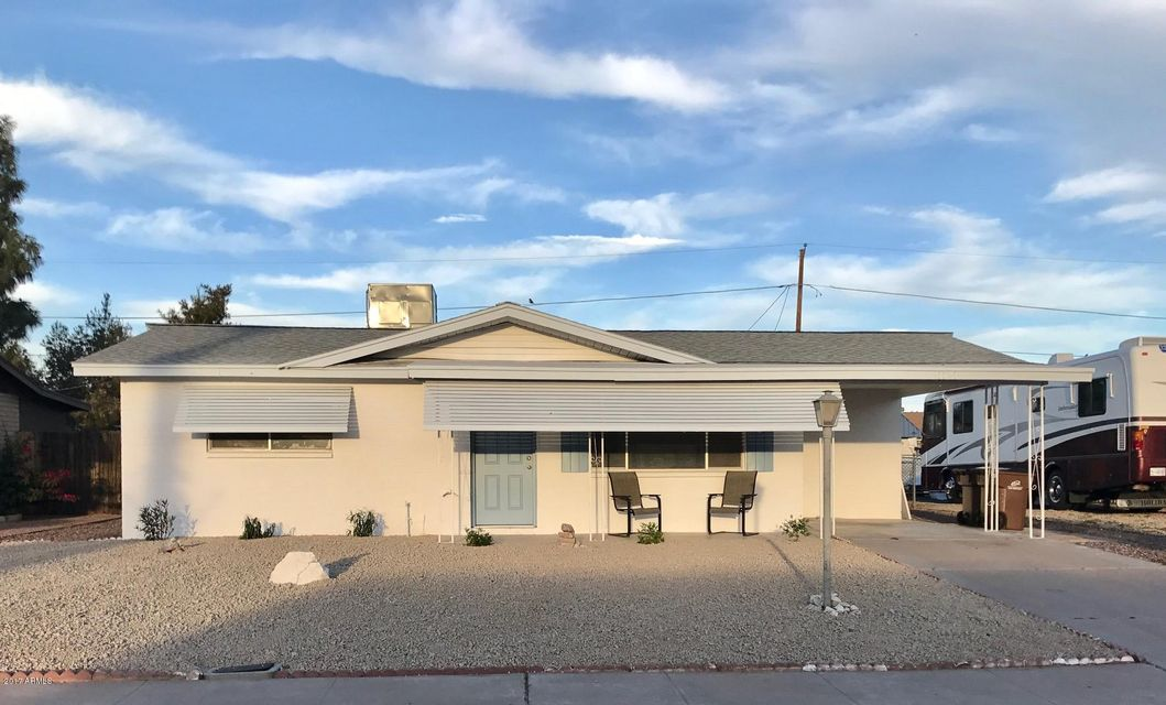 1121 S LAWTHER Drive, Apache Junction, AZ 85120
