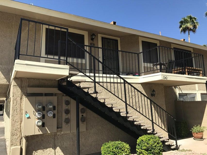 1242 N 84TH Place, Scottsdale, AZ 85257
