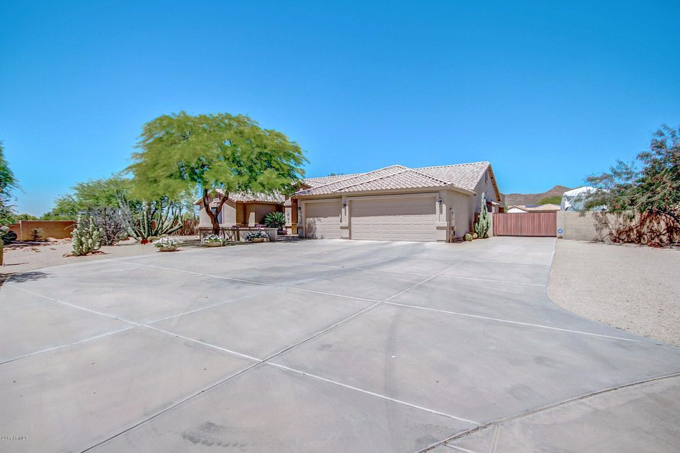 8440 W PINNACLE PEAK Road Peoria, AZ 85383 - MLS #: 5592939