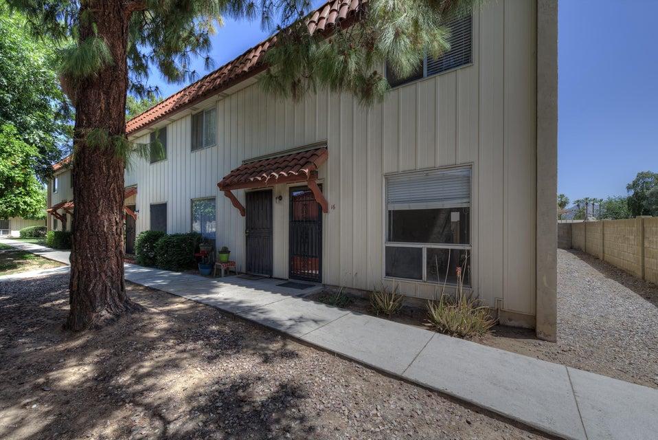 8241 N CENTRAL Avenue 16, Phoenix, AZ 85020