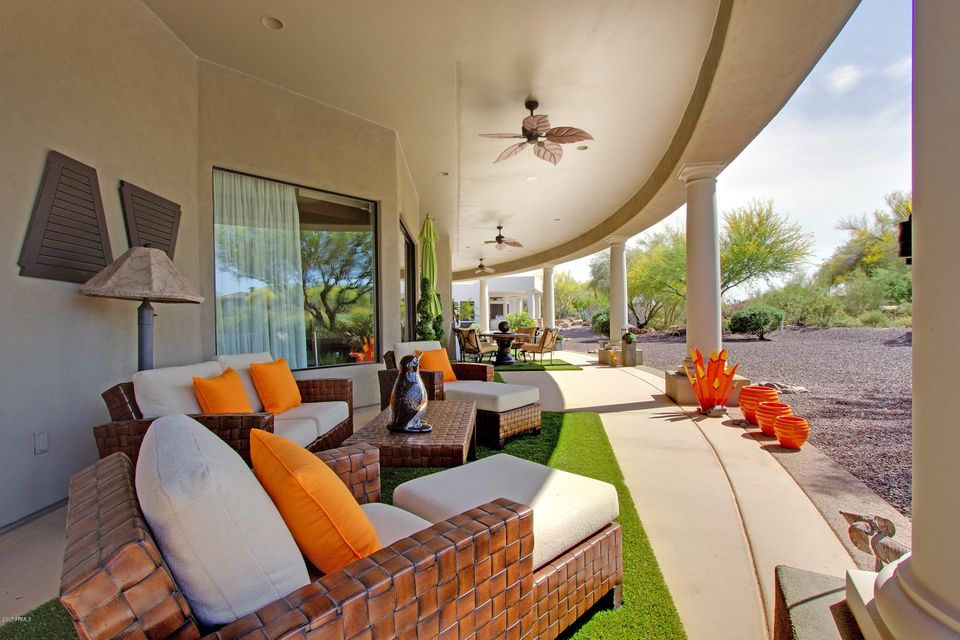 27314 N AZATLAN Drive Rio Verde, AZ 85263 - MLS #: 5592771